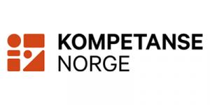 Kompetanse Norge. Logo.